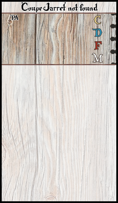 Coupe-Jarret